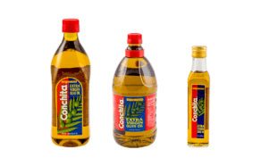 Conchyita Extra Virgin Olive Oil group