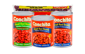 Conchita Small Red Beans group